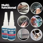 Multi-Purpose Super Glue