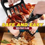 BBQ Meat Claws