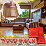 Wood Grain Painting Tool