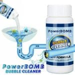 PowerBOMB Bubble Cleaner (New Formula)