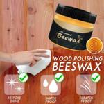Wood Polishing Beeswax