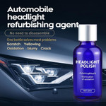 Headlight Liquid Polisher