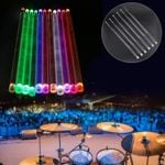 Color Changing LED Drumsticks(1 Pair)
