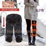 Ultra Warming Winter Leggings