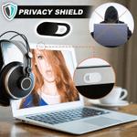 Sliding Privacy Shield