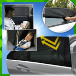 Universal Car Window Shade
