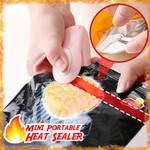 Mini Portable Heat Sealer (2 pcs set)