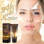 Youth Secret 24k Gold Peel-off Mask