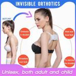 Invisible Back posture Corrector