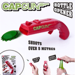 Cap Gun Opener