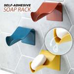 Self-Adhesive Soap Rack