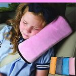 Car Seat Belt Pillow