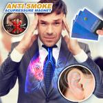 Anti-Smoke Acupressure Magnet