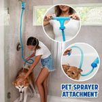 Pet Sprayer Attachment