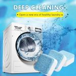 Washing Machine Tub Bomb Cleaner (6 pieces per pack)