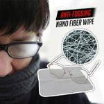 Anti-Fog Nano Glass Wipe