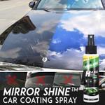 Mirror Shine Car Coating Spray