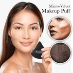 Beauty-Pro Micro Velvet Makeup Puff