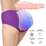 Leak-Proof Period Panties