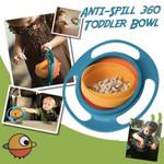 Anti-Spill 360 Toddler Bowl