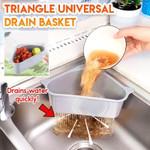 Multi-functional Drainer Basket