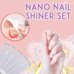 Nano Nail Shiner Set