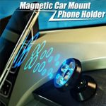 Magnetic Car Mount Phone Holder
