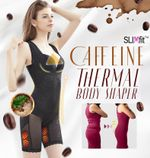 Caffeine Thermal Body Shaper