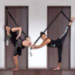 Yoga Stretcher Strap