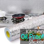 Kitchen Oil Proof Sticker