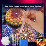 Mandala Dotting Pen Set