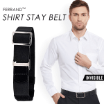 Shirt Stay Belt