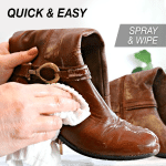 Multi-purpose Dry Cleaning Spray
