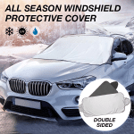 All Season Windshield Protective Cover