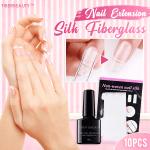 Nail Extension Silk Fiberglass (10PCS)