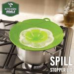 Spill Stopper Lid