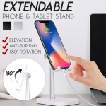 Extendable Phone & Tablet Stand