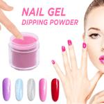 Nail Gel Dipping Powder