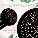 Elvéra™ Mushroom Head Air Cushion CC Cream
