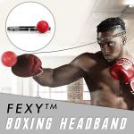 Fexy Boxing Headband