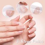 Quick-Polish Magic Nails Stick