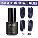 Magnetic Magic Nail Polish
