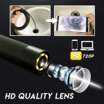 Multi-purposes Endoscope HD Camera