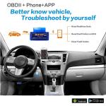Smart Bluetooth Car Fault Reader