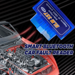 Smart Bluetooth Car Fault Reader