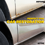 Multi-purpose Rust Remover