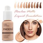 Phoera Flawless Matte Liquid Foundation