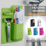 Silicone Shower Organizer