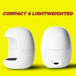 Mini LED Nail Dryer Egg