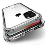iPhone 11 Heavy Duty Clear Case